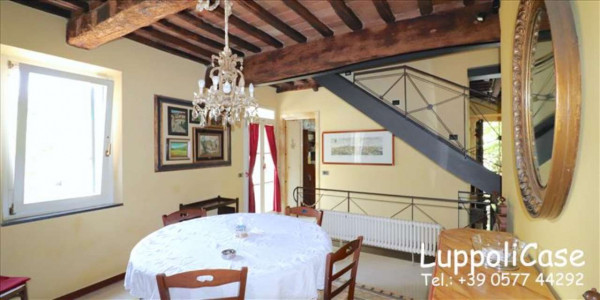 Appartamento in vendita a Siena, Con giardino, 140 mq - Foto 18