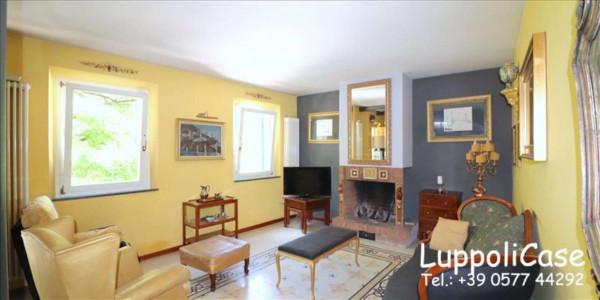 Appartamento in vendita a Siena, Con giardino, 140 mq - Foto 15