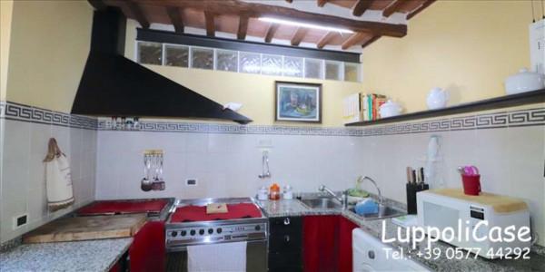 Appartamento in vendita a Siena, Con giardino, 140 mq - Foto 20
