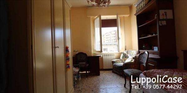 Appartamento in vendita a Siena, Con giardino, 86 mq - Foto 3
