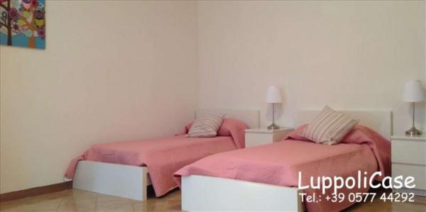 Appartamento in affitto a Siena, Arredato, 70 mq - Foto 10