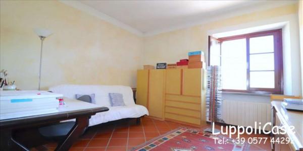 Villa in vendita a Castelnuovo Berardenga, Arredato, con giardino, 318 mq - Foto 24
