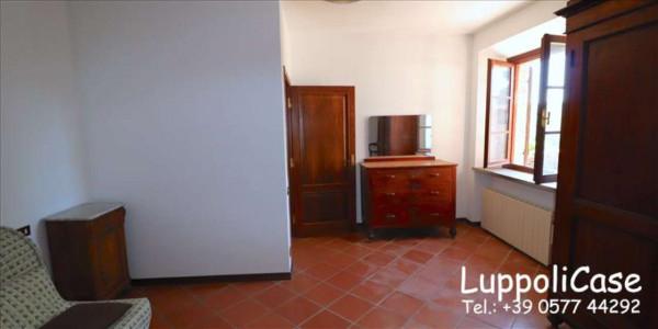 Villa in vendita a Castelnuovo Berardenga, Arredato, con giardino, 318 mq - Foto 11