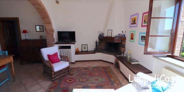 Villa in vendita a Castelnuovo Berardenga, Arredato, con giardino, 318 mq - Foto 38