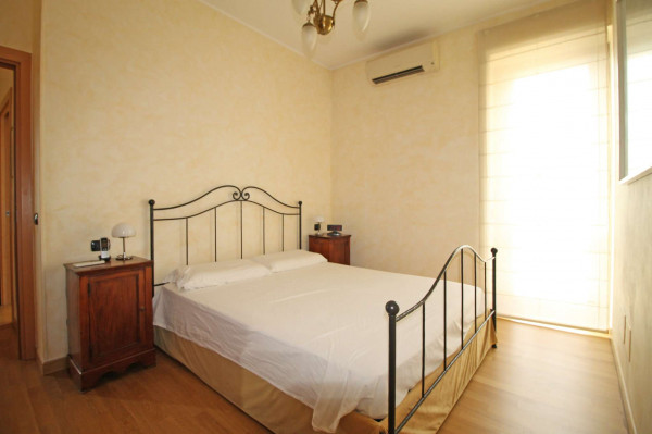 Casa indipendente in vendita a Truccazzano, Albignano, Con giardino, 105 mq - Foto 13
