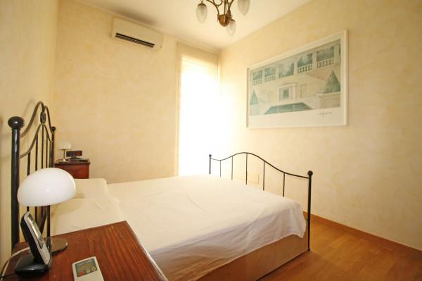 Casa indipendente in vendita a Truccazzano, Albignano, Con giardino, 105 mq - Foto 14