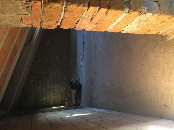 Appartamento in vendita a Tuscania, Centro, Con giardino, 200 mq - Foto 2
