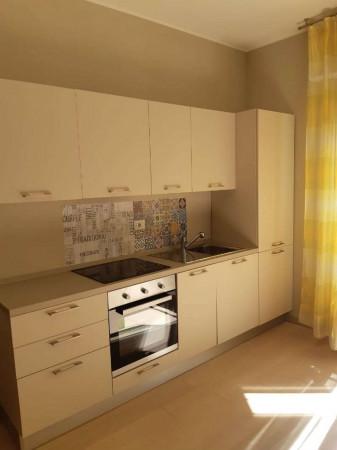 Appartamento in affitto a Milano, Porta Venezia, Arredato, con giardino, 45 mq