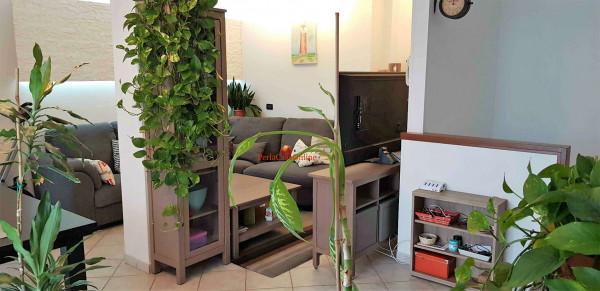 Appartamento in vendita a Dovadola, Casone, Con giardino, 180 mq - Foto 15