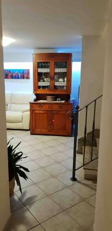 Appartamento in vendita a Dovadola, Casone, Con giardino, 180 mq - Foto 10