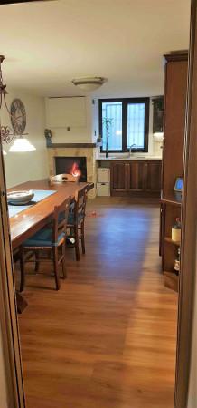 Appartamento in vendita a Dovadola, Casone, Con giardino, 180 mq - Foto 8