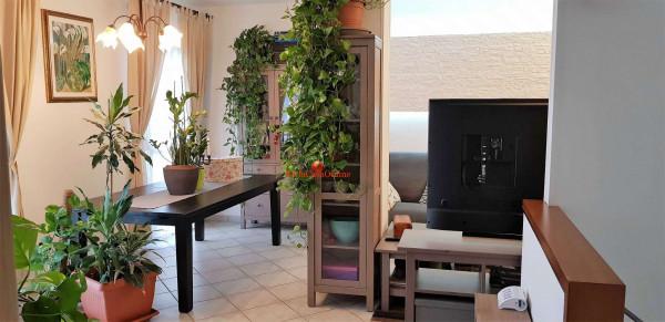 Appartamento in vendita a Dovadola, Casone, Con giardino, 180 mq - Foto 16