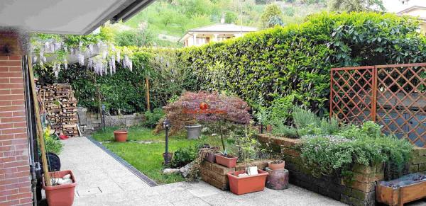 Appartamento in vendita a Dovadola, Casone, Con giardino, 180 mq - Foto 1