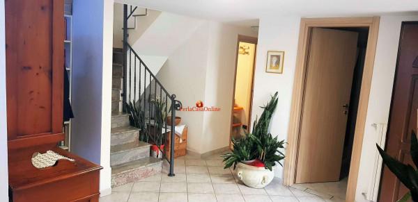 Appartamento in vendita a Dovadola, Casone, Con giardino, 180 mq - Foto 9