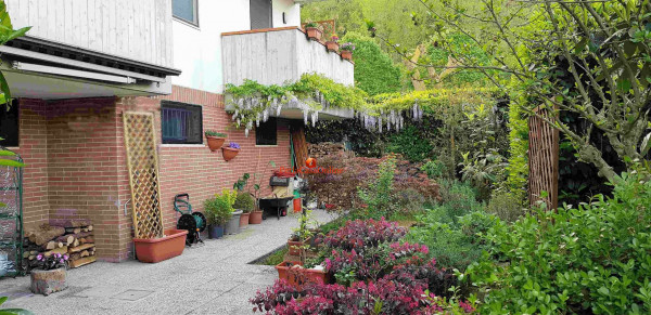 Appartamento in vendita a Dovadola, Casone, Con giardino, 180 mq - Foto 18