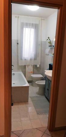Appartamento in vendita a Dovadola, Casone, Con giardino, 180 mq - Foto 11