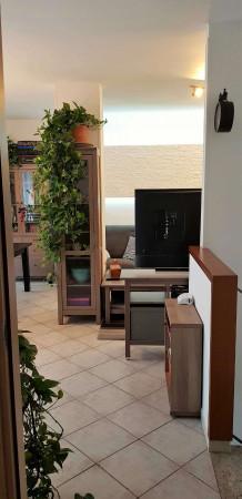 Appartamento in vendita a Dovadola, Casone, Con giardino, 180 mq - Foto 17