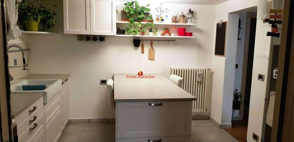 Appartamento in vendita a Dovadola, Casone, Con giardino, 180 mq - Foto 4
