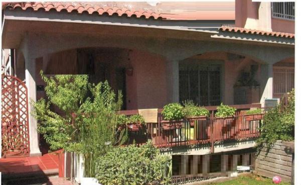 Villetta a schiera in vendita a Lariano, 184 mq