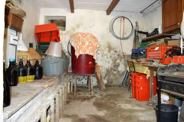 Appartamento in vendita a Predappio, Trivella, Arredato, 40 mq - Foto 11
