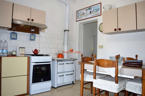 Appartamento in vendita a Predappio, Trivella, Arredato, 40 mq - Foto 21