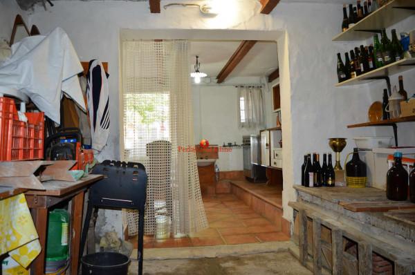 Appartamento in vendita a Predappio, Trivella, Arredato, 40 mq - Foto 10