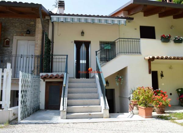 Appartamento in vendita a Predappio, Trivella, Arredato, 40 mq