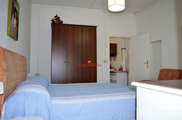 Appartamento in vendita a Predappio, Trivella, Arredato, 40 mq - Foto 18
