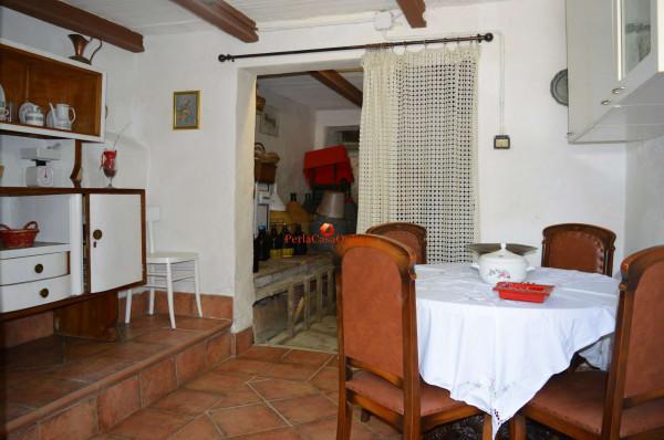 Appartamento in vendita a Predappio, Trivella, Arredato, 40 mq - Foto 12