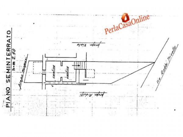 Appartamento in vendita a Predappio, Trivella, Arredato, 40 mq - Foto 2