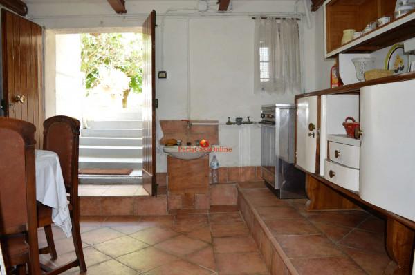 Appartamento in vendita a Predappio, Trivella, Arredato, 40 mq - Foto 9