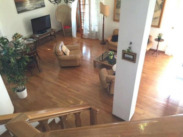 Appartamento in vendita a Lavagna, Centro Storico, 160 mq
