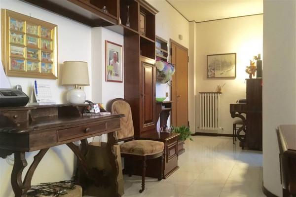Appartamento in vendita a Città di Castello, La Tina, 90 mq