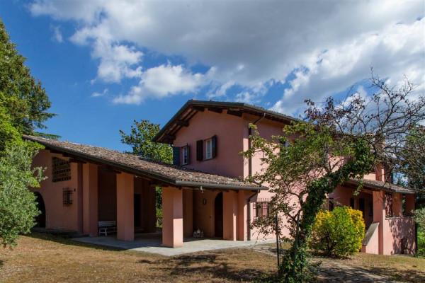Villa in vendita a Citerna, Con giardino, 260 mq