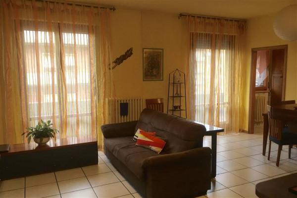 Appartamento in vendita a Città di Castello, La Tina, 85 mq