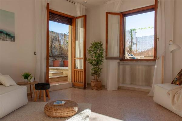 Appartamento in vendita a Città di Castello, Limitrofo Centro Storico, 95 mq