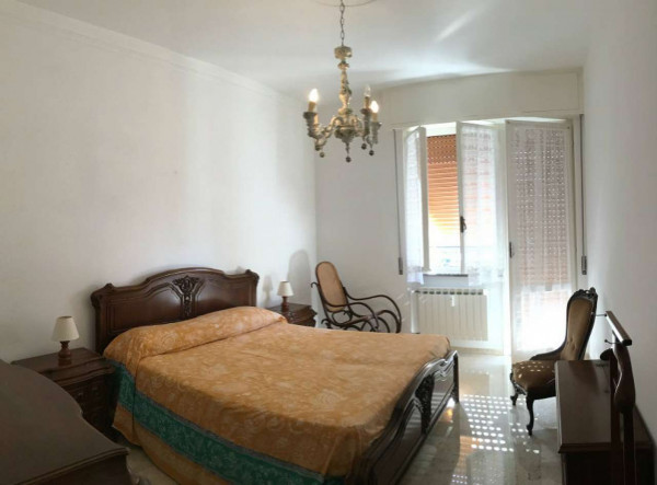 Appartamento in affitto a Chiavari, Centro, Arredato, 110 mq - Foto 5