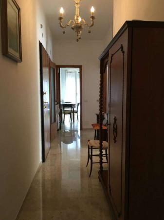Appartamento in affitto a Chiavari, Centro, Arredato, 110 mq