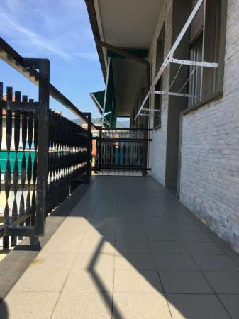 Appartamento in affitto a Chiavari, Centro, Arredato, 110 mq - Foto 9