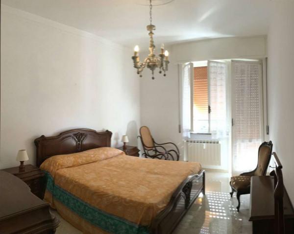 Appartamento in affitto a Chiavari, Centro, Arredato, 110 mq - Foto 6