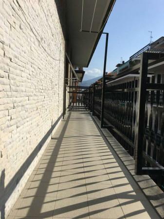 Appartamento in affitto a Chiavari, Centro, Arredato, 110 mq - Foto 11