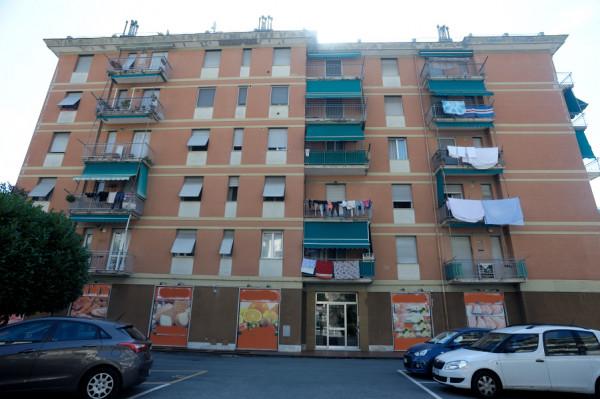 Appartamento in vendita a Genova, Pontedecimo, 90 mq - Foto 3