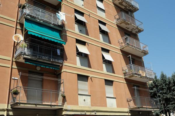 Appartamento in vendita a Genova, Pontedecimo, 90 mq - Foto 35