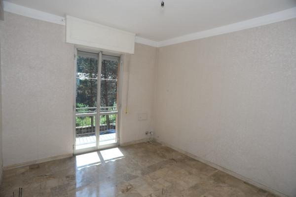 Appartamento in vendita a Genova, Pontedecimo, 90 mq - Foto 30
