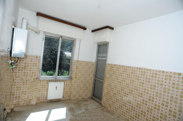 Appartamento in vendita a Genova, Pontedecimo, 90 mq - Foto 28