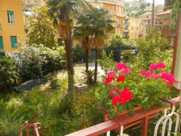 Appartamento in vendita a Rapallo, Porto Carlo Riva, 110 mq