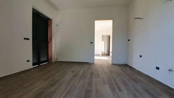 Appartamento in vendita a Leivi, Prima Collina, Con giardino, 67 mq