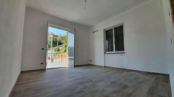 Appartamento in vendita a Leivi, Prima Collina, Con giardino, 116 mq - Foto 14
