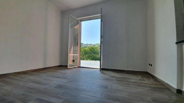 Appartamento in vendita a Leivi, Prima Collina, Con giardino, 116 mq - Foto 13