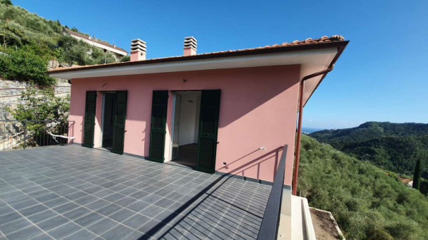 Appartamento in vendita a Leivi, Prima Collina, Con giardino, 116 mq - Foto 31